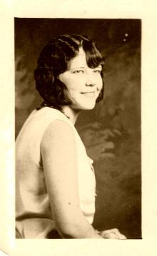 Genie Louvenia Shanks