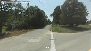 Russenberger Road